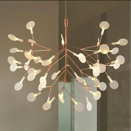 $enCountryForm.capitalKeyWord NZ - Creative Art Designer wireless LED Chandelier Luxury Tree Leaf Modern Pendant Lamps Light Deco Chandeliers Dining Living Room Home Bedroom