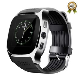 huawei smart watches 2019 - For Huawei P9 Plus P8 Lite Mate S 9 8 7 Smart Watch Phone Support 2G SIM TF Card Dial Call Fitness Tracker Smartwatch ch