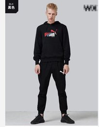 $enCountryForm.capitalKeyWord Australia - Free shipping Fashion Designer Tracksuit Plush heating Casual Brand Sportswear Track Suits High Quality Hoodies Mens Clothing 4colors M-4XL