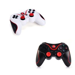 Speed controllerS online shopping - exquisite phone game controller Bluetooth wireless Multi function S3 games handle Support IOS mobile Android OS kids gift