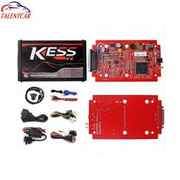 $enCountryForm.capitalKeyWord NZ - Online V5.017 Kess V2 5.017 OBD2 Manager Tuning Kit Red KTAG V7.020 No Token K-TAG 7.020 Master V2.23 ECU Key Programmer Launch X431 Diagun