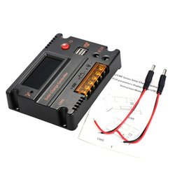 Battery Solar 12v Australia - 2018 new 12V 24V 20A 10A Solar Charge Controller Solar Panel Battery Regulator Auto Switch Solar Controller with Package