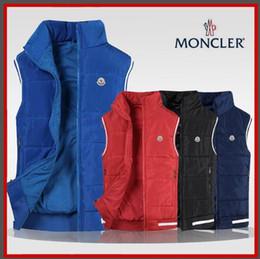 Venta al por mayor de XL-4XL nuevo polo tricolor chaleco de algodón mongol 445 # chaleco de los hombres chaleco de polo de algodón de los hombres ropa de los hombres calientes