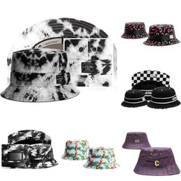 3a6a45a7538 2018 Fashion Men Women Snapback Bucket Hats Designer Dad Hats Cayler   Sons  Beach Mens Hat Baseball Cap Brand Sun Protection Hat