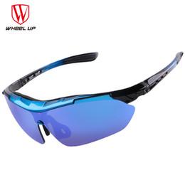 $enCountryForm.capitalKeyWord NZ - WHEEL UP UV400 Sport Sunglasses Men Women Polarized Cycling Glasses Waterproof Full Coating MTB Road Unique Outdoor Bike Eyewear