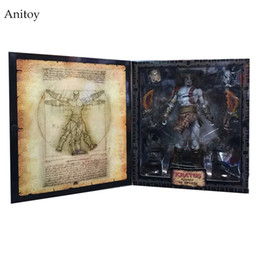 $enCountryForm.capitalKeyWord Canada - Action Figure Toys Neca God Of War 3 Ghost Of Sparta Kratos Pvc Action Figure Collectible Model Toy 22cm Kt1936