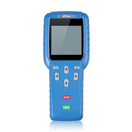 Wholesale online tool for sale – custom Xtool X S X200S Scanner Professional OBD2 Code Scanner Oil Reset Service Reset Airbag Reset Tool Update Online