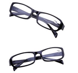 Discount read model - Hot Reading Glasses Men Women Eyewear Models Unisex Random Ultra-light 1.0-4.0 Diopter Simple Useful Popular Fashionable