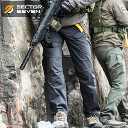 panting games NZ - IX9 Waterproof tactical War Game Cargo pants mens silm Casual Pants mens trousers Combat SWAT Army military Active