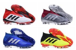 0d67d9ca8 HOT 2018 new World cup Top Quality Falcon 18.1 18+ soccer shoes FG football  boots soccer cleats Sneakers designer shoes mens shoes