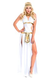 Adult Women Egypt Cleopatra Costume Sexy Arab Queen Cosplay Halloween Party Uniforms Cosplay Women Dress Ethnic Clothing PS085  sc 1 st  DHgate.com & Shop Cosplay Cleopatra Costume UK | Cosplay Cleopatra Costume free ...