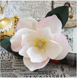 $enCountryForm.capitalKeyWord Australia - Single Orchid Artificial Flowers Branch Photography Props Wedding Home Decoration Silk Cloth Fake Flowers Crafts Ornaments