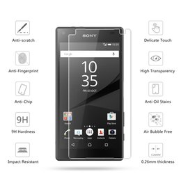Automobiles 9h 2.5d Anti-shock Tempered Glass For Sony Xperia L1 L2 L3 Screen Protector Film Glass For Sony L1 L2 L3 Protective Film Modern Techniques