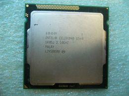 Wholesale QTY 1x INTEL Celeron CPU G540 2.5GHZ 2MB LGA1155 SR05J