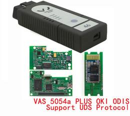 $enCountryForm.capitalKeyWord UK - VAS 5054A Plus ODIS V4.3.3 Full Chip OKI OBD2 Diagnostic Tool vas 5054 Plus Bluetooth 4.0 Support UDS Protocol