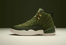 13 cp3 online shopping - CP3 s mens basketball shoes Class of army green fashion designer shoe men athletic sports sneakers size on sale