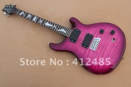 Wholesale new style Best Selling SE Electric Guitar Purple electric guitar