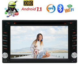 China Eincar Android Car DVD Player Double 2 Din Car Stereo Octa-Core 2GB RAM+32GB ROM 1024*600 TouchScreen GPS Sat Nav WIFI Mirror Link OBD suppliers