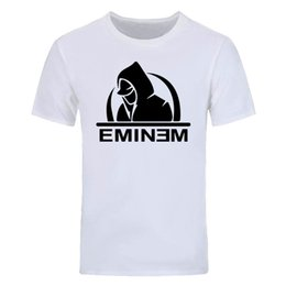 $enCountryForm.capitalKeyWord Canada - Eminem Rap Hip Hop Rock Mens printed T shirt summer Fashion Short Sleeve O Neck Cotton T-shirt casual tops Tees Camisetas Hombre DIY-0900D