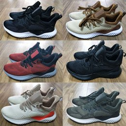 c15b0ec37b23 2018 New Alphabounce Beyond Boots 330 Women Running Shoes Alpha bounce Hpc  Ams 3M Sports Trainer Sneakers Man Shoes