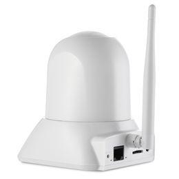 Pan hd iP camera audio online shopping - EasyN HD P Wireless WiFi IP Indoor Security Camera Wireless Wifi IP Camera Audio Night Rotating