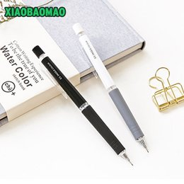 $enCountryForm.capitalKeyWord Australia - Japanese Simplified Mechanical Pencils 0.5 mm Round pen tip (writing more evenly) Sketch Daily Writing Supplies