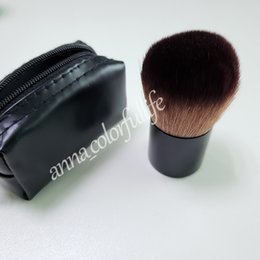 $enCountryForm.capitalKeyWord Australia - Factory Direct DHL Free Shipping New Makeup Blusher 182 Brush With Leather Bag!