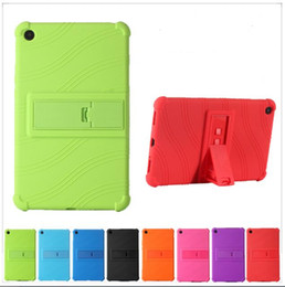 Discount waterproof tablet china - For Xiaomi Mi Pad 4 MiPad4 Mi pad4 mipad 4 2018 8.0'' Case Ultra Thin Colorful Silicon Tablet PC shell Tablet