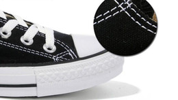 $enCountryForm.capitalKeyWord Australia - 14 Colors High-Top Style Unisex Star Canvas Shoes for Men Women Clasic Casual Sneakers Board Shoes Size 35-46 good new