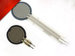 "0.5"" Resistive Pressure Sensor FSR 402 Weighing Sensor Measurement Force Sensing Resistor Long Short Tail Optional on Sale"