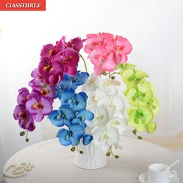 Blue Orchid Wedding Bouquets Online Shopping | Blue Orchid Wedding ...