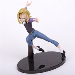 Hottest figure online shopping - Comic Dragon Ball Garage Kit Collection Model Dolls Action Figure Toys Kid Figurals Model Toy Hot Sale hj WW