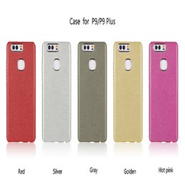 $enCountryForm.capitalKeyWord NZ - 3 in 1 Flashing Case Metal Buttons Shockproof Good Protect Cover For Huawei Mate9 Mate9 pro P10 P8lite P9 LG G6