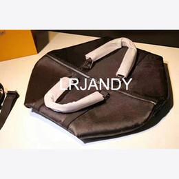 $enCountryForm.capitalKeyWord NZ - 45 50 55CM Duffel Bags Brand Designer Travel Handbag for Men Women Genuine Leather Top Quality Keepall Luggage Bag
