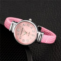 Wholesale Fashion Pink Stainless Steel Bangle Bracelet Watches Women Top Brand Luxury Casual Clock Ladies Dress Wrist Watch Reloj Mujer