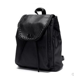 $enCountryForm.capitalKeyWord UK - Fashion Backpack Men Women Leather Bags Brand Designer Back Packs Bag Embroidered Backpacks Ladies Bags Cheap Sale Leisure Backpack