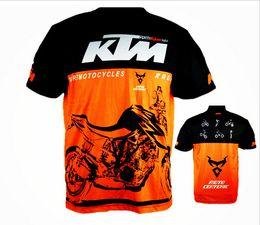 dd6a4183d Bike t shirts for men online shopping - NEW MOTO GP for racing team  Motocross T