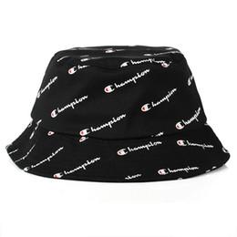 Cappello caldo della spiaggia di estate del cappello della benna di marca  del cappello del secchio a4611efbcab2