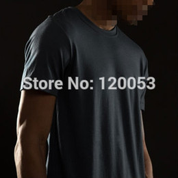 $enCountryForm.capitalKeyWord Canada - Heavy Quality 200GSM 100% Australia Merino Wool Mens Short Sleeve T Shirt, Merino Wool T Shirt, 5 Colors Choice European Fitting