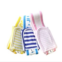 $enCountryForm.capitalKeyWord UK - Brand New 1 PCS SET Fivela Baby Diapers Fixed Belt Simple Buckle Adjusted Size Baby Products Elastic Band Free Shipping