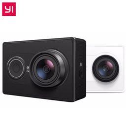 $enCountryForm.capitalKeyWord Australia - Original International Xiaomi YI Action Sports Camera Ambarella A7LS 155 Degree 1080P WiFi Action Cam 3D Noise Reduction