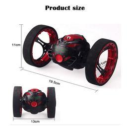 $enCountryForm.capitalKeyWord Canada - Mini Cars PEG SJ88 2.4GHz RC Jumping Car Bounce Car Robot Toys Flexible Wheels Rotation