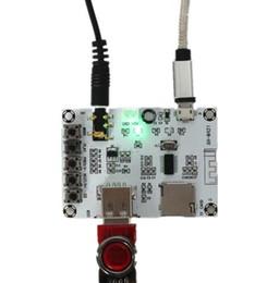 $enCountryForm.capitalKeyWord UK - Free shipping! 1pc XH-M421 Wireless USB Power Bluetooth Module Digital Audio Decoding Amplifier Sound Loud Board MP3 TF Card