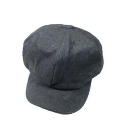$enCountryForm.capitalKeyWord UK - Feitong Fashion Women Men Autumn Winter Cashmere Hat Baseball Cap Earmuffs Peaked Cap High Quality Gift Dropshipping