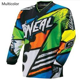 2017 Quick Dry 2017 Fury Moto Mx Bike Bike Motocross Jersey Bmx Dh Mtb T Shirt Clothes Long Sleeve Mtb Breathable Quick Drying Cycling Jerseys