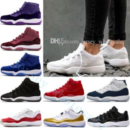 20446af2d34f 11 Mens basketball shoes Gym Red Midnight Navy Win Like 82 96 Bred Space  Jam 45 Barons PRM Heiress Black Stingray Closing Ceremony Blue Moon