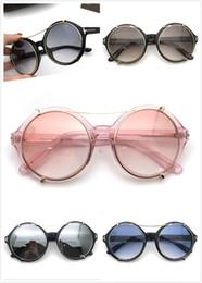 Shiny aluminum online shopping - New Sunglasses Luxury Women TF Brand Fashion Designer Polarized lens shiny metal gold plat frame Summer Quality UV Protection Come With Case