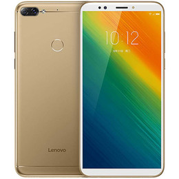 Lenovo systems online shopping - Original Lenovo K5 Note GB RAM GB ROM G LTE Mobile Phone Snapdragon Octa Core quot Full Screen MP Face ID OTG Smart Cell Phone