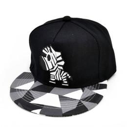 1f5b4813649e2 Cute flat brim hats online shopping - Lovers Hip hop Cap Dad Bones Drake Hat  Male