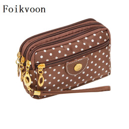 Ladies Canvas Handbags Australia - FoikvoonWoman Handbags Bags Canvas Multilayer Female Small Sequins Bags Colorful Individuality Ladies Handbags